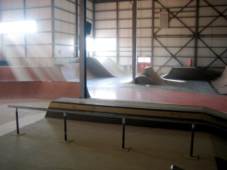 Montreal's Newest Skatepark: Le Taz – Panoramic Views