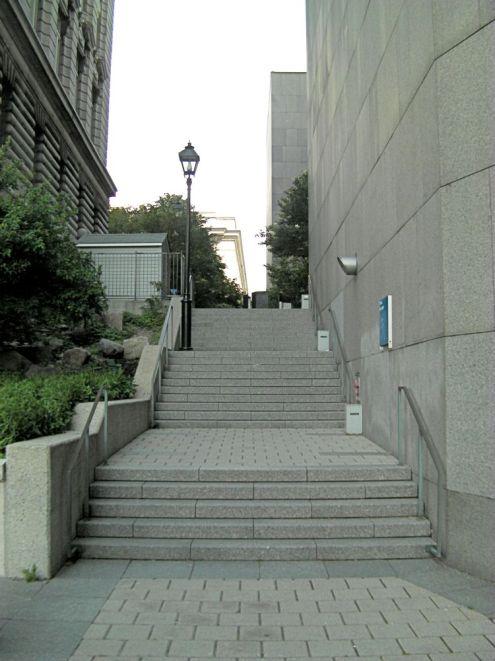 BMX/Skate Spots: Rails, Rails, Rails, and More Rails