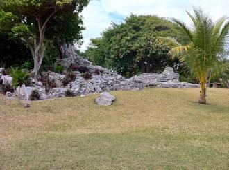 Playacar Mayan Ruins 4