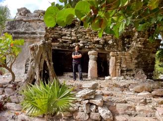 Playacar Mayan Ruins 6