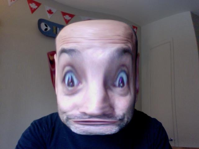 Jar-head