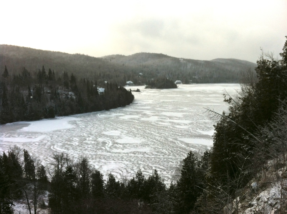 Lac Gémont